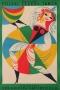 Państwowy Polski Zespół Tańca 1957 r.