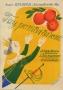 Trzy Pomarańcze, 1950 r.