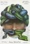 Affiches Plakaty Zamosc, 1994