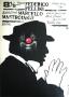 8 ipół, 1963 r., reż.: Federico Fellini