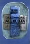 Alleluja, 1967, Dziordzie Lebowić