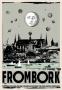 Frombork, 2018