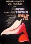 Anatomia milosci, director Roman Zaluski, 1972