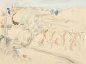 Landscape II, 1953 r.