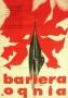 Bariera ognia, 1962 r.