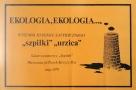 Ekologia, ekologia... -wystawa rysunku satyrycznego, 1979