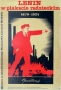 Lenin wplakacie radzieckim 1870-1924