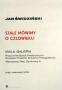 Jan Świdziński -Stale mówimy oczłowieku, 1979