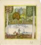 W. Broniewski 'Dla dzieci', projekt ilustracji