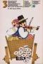 3 Swiatowy Festiwal Zespolow Artystycznych, 1974