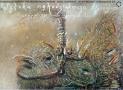 Sztuka rękodzielnicza Afganistanu, 1979 r.