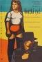 Gorzki ryż, 1957 r., reż. Giuseppe De Santis
