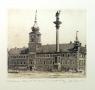 Warsaw -the Royal Castle