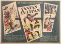 Fanfan Tulipan, 1952 r.