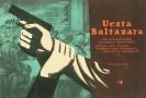 Uczta Baltazara, 1955