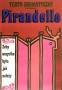 Zeby wszystko bylo jak nalezy, 1973, Pirandello