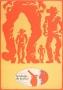 Kowboju do dzieła, 1969 r.