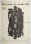 Dzwony na pasterkę, 1963