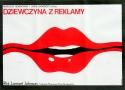 Dziewczyna zreklamy, 1978 r.