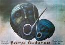 Borys Godunow, 1986, M. Musorgski