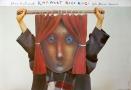 Kabaret Kici Koci, M. Bialoszewski, 1988