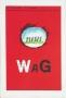 WAG -WYSTAWA wXV-lecie Wydawnictwa Artystyczno-Graficznego, 1965 r.