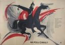 Na polu chwały, 1958 r.